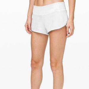 lululemon shorts 2.5 inseam
